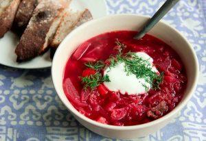 Smakowite potrawy kuchni polskiej