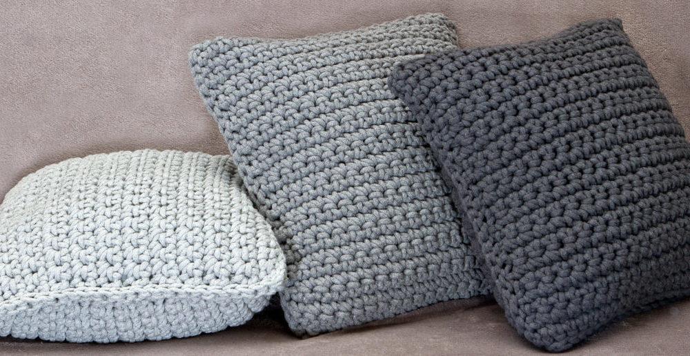 ładne poduszki