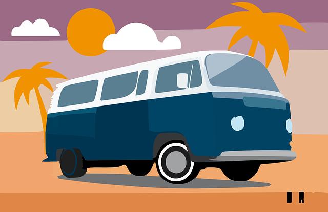 Czym najlepiej jeździć do pracy czy na wakacje osobistym środkiem przewozu tak czy nie?