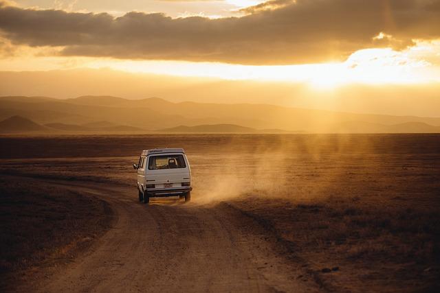 Jak najporządniej podróżować do pracy czy na wakacje osobistym środkiem lokomocji tak czy nie?