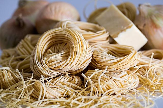 Clou kuchni włoskiej- łatwość i prawdziwe składniki